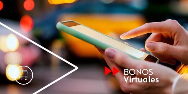 Bonos virtuales