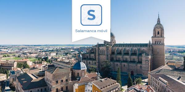 Salamanca móvil 20% de descuento