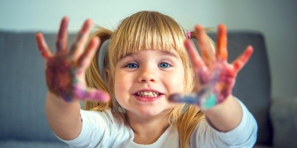 Descuentos para menores de 4 años