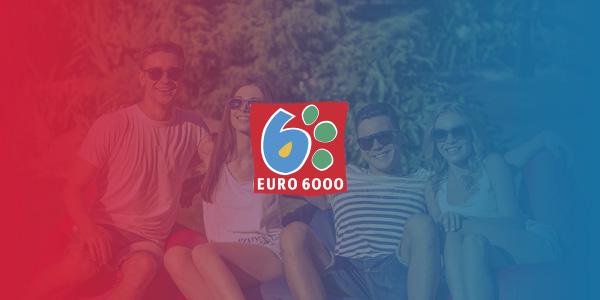 30% de descuento con Euro 6000
