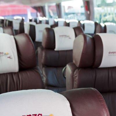 Flota Autobuses Avanza Exprés