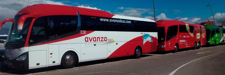 flota Avanza