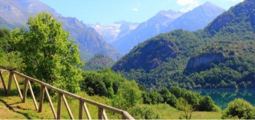 Pirineo Aragonés (Benasque, Graus, Barbastro)