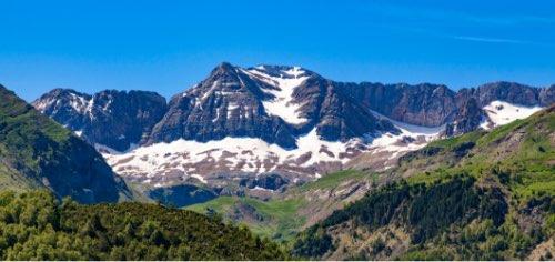 Pirineo Aragonés (Jaca, Sabiñánigo)