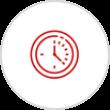 icono horarios