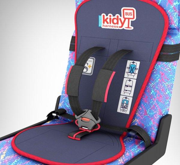 sillas de retención infantil