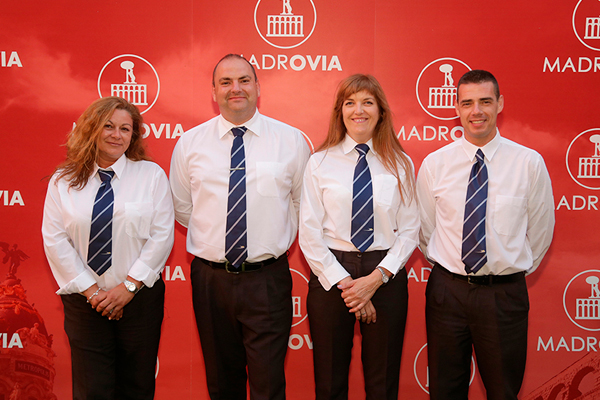 Photocall conductores
