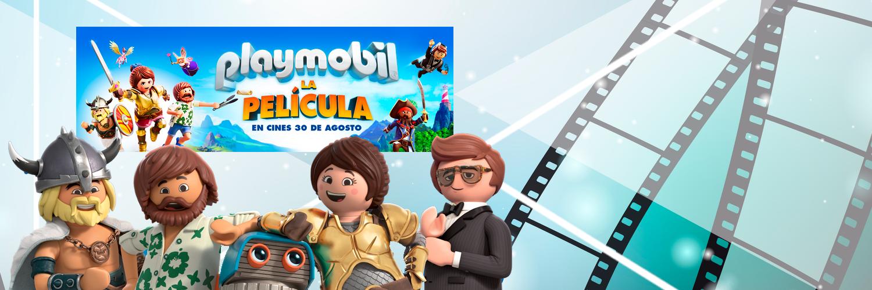 Playmobil, la película